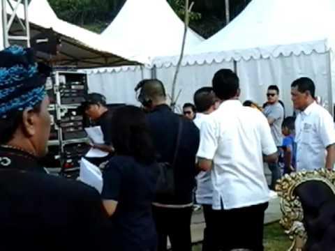 Inbox Taman Blambangan Banyuwangi Sabtu 12 3 2016 Youtube Kab