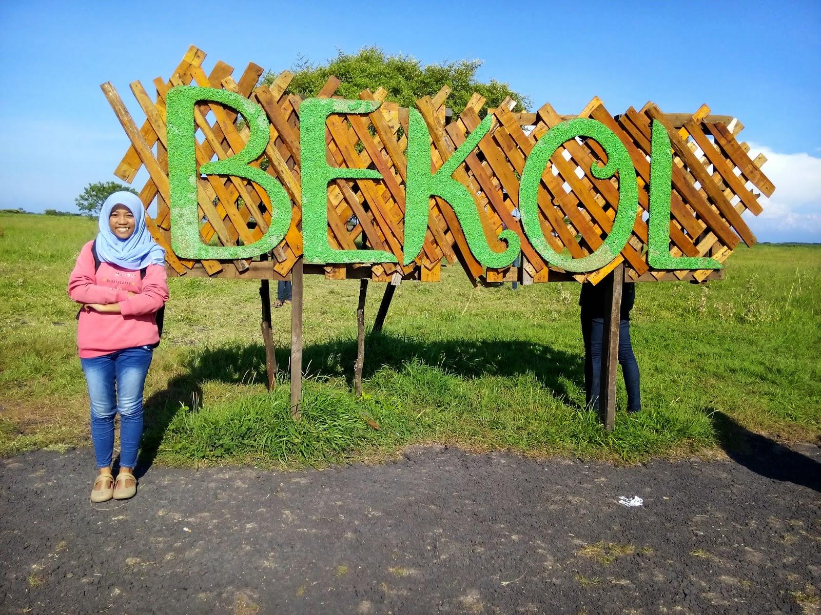 Africa Van Java Epic Taman Nasional Baluran Kalian Tau Namanya