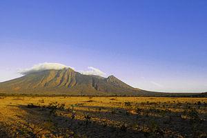 Taman Nasional Baluran Wikipedia Bahasa Indonesia Ensiklopedia Bebas Kab Banyuwangi