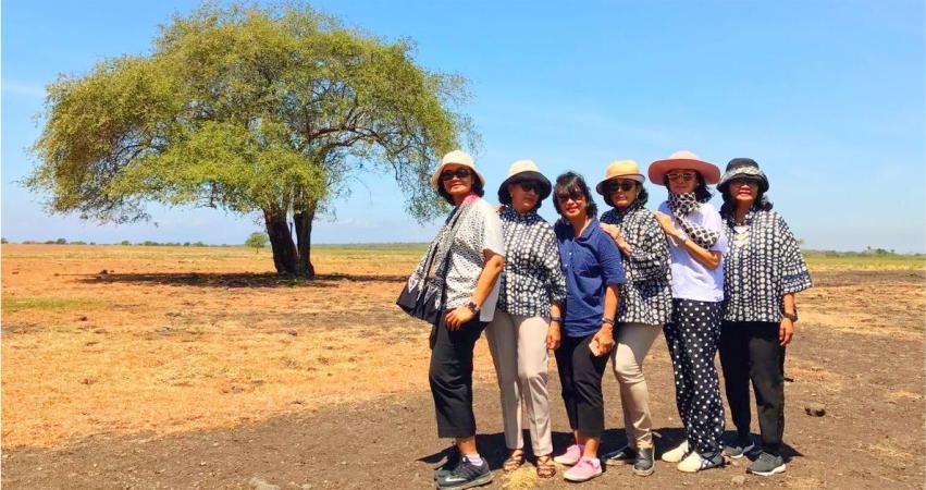 Taman Wisata Baluran Nasional Trip Banyuwangi 2017 Reserved Kab
