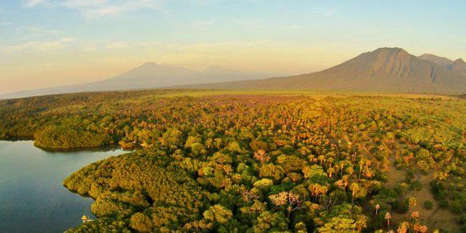 Wisata Taman Nasional Baluran Sma Negeri 1 Glagah Kab Banyuwangi