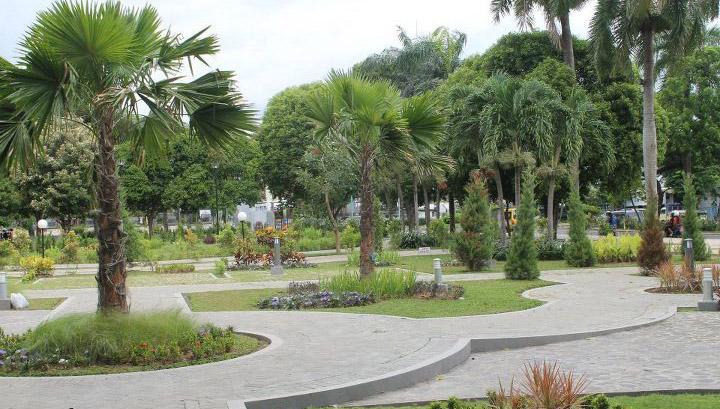 Sekilas Taman Sritanjung Kabupaten Banyuwangi Sri Tanjung Indah Sebab Mengunjungi