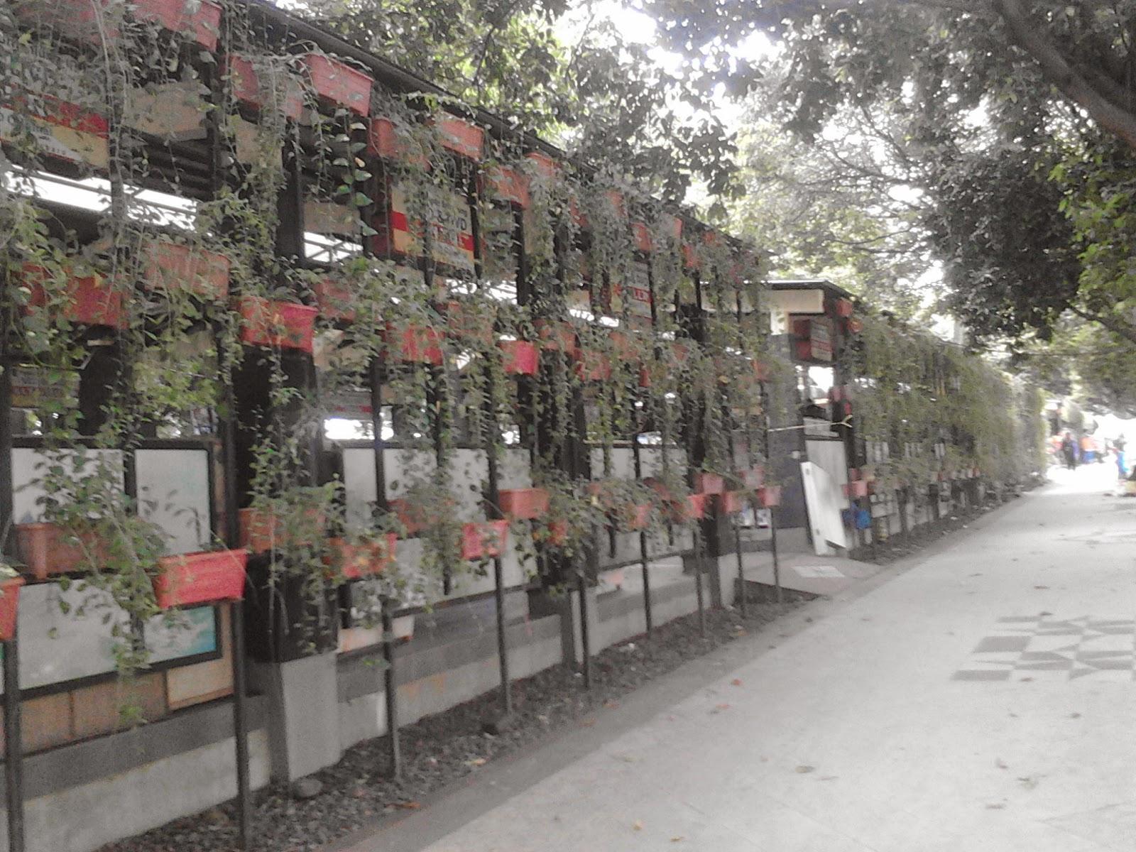 Taman Sritanjung Banyuwangi Ieka Blog Sentra Pedagang Kab