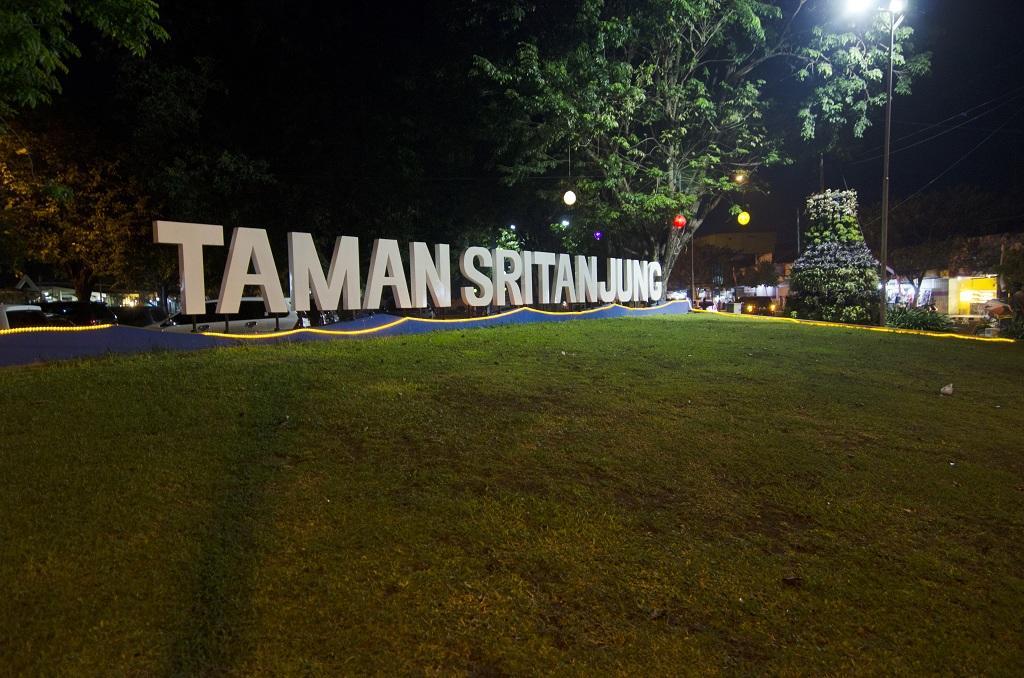 Taman Sritanjung Sportourism Id Kab Banyuwangi