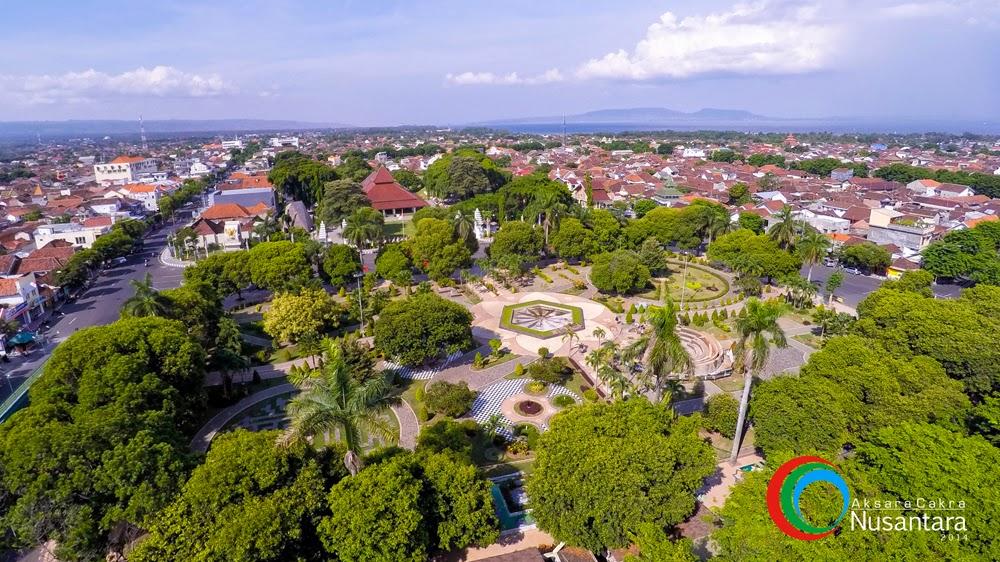 Team Aksara Jasa Photo Video Aerial Taman Sri Tanjung Banyuwangi