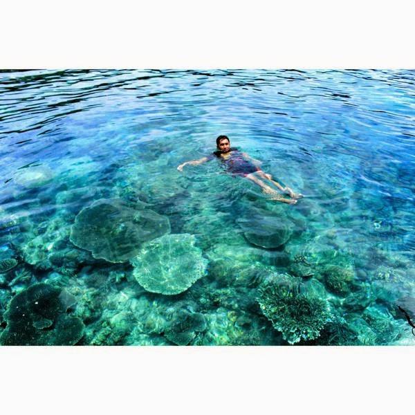 3 Tempat Snorkeling Banyuwangi Wajib Nikmati Semanggi Perjalanan Muncar Teluk