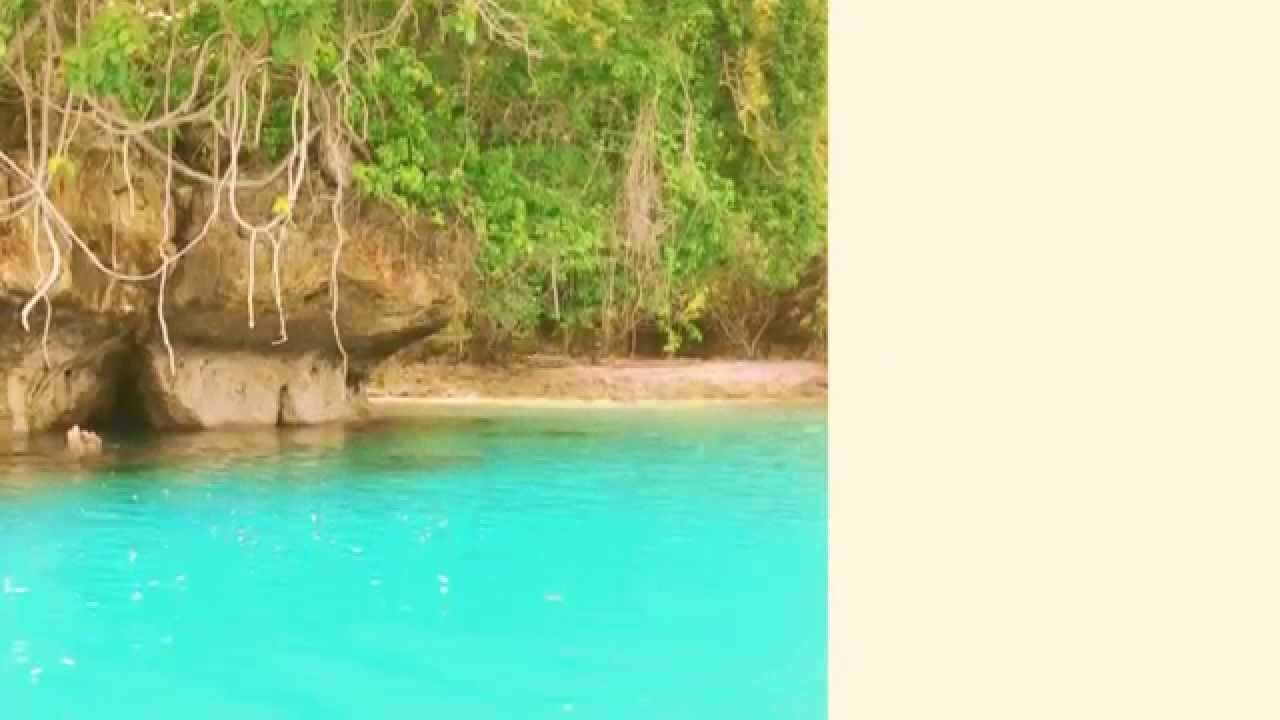 Banyu Biru Banyuwangi Year 2015 Youtube Teluk Kab