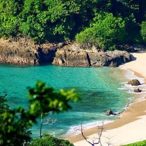 Wisata Banyuwangi Surga Tersembunyi Ujung Pulau Jawa Pantai Teluk Ijo