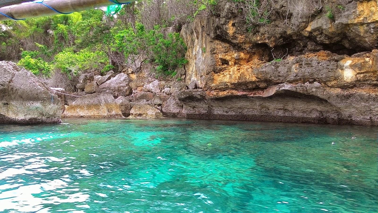 Wisata Terbaru Banyuwangi Teluk Biru Blue Bay Goophiee Surga Bagi
