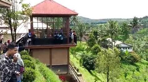 65 Tempat Wisata Banyuwangi Terkenal Menarik Dikunjungi Villa Bejong Songgon
