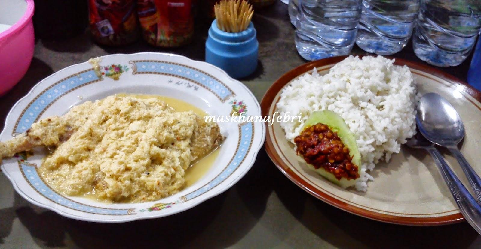 Pecel Pitik Makanan Tradisi Suku Osing Wisata Tugu Inkai Kab