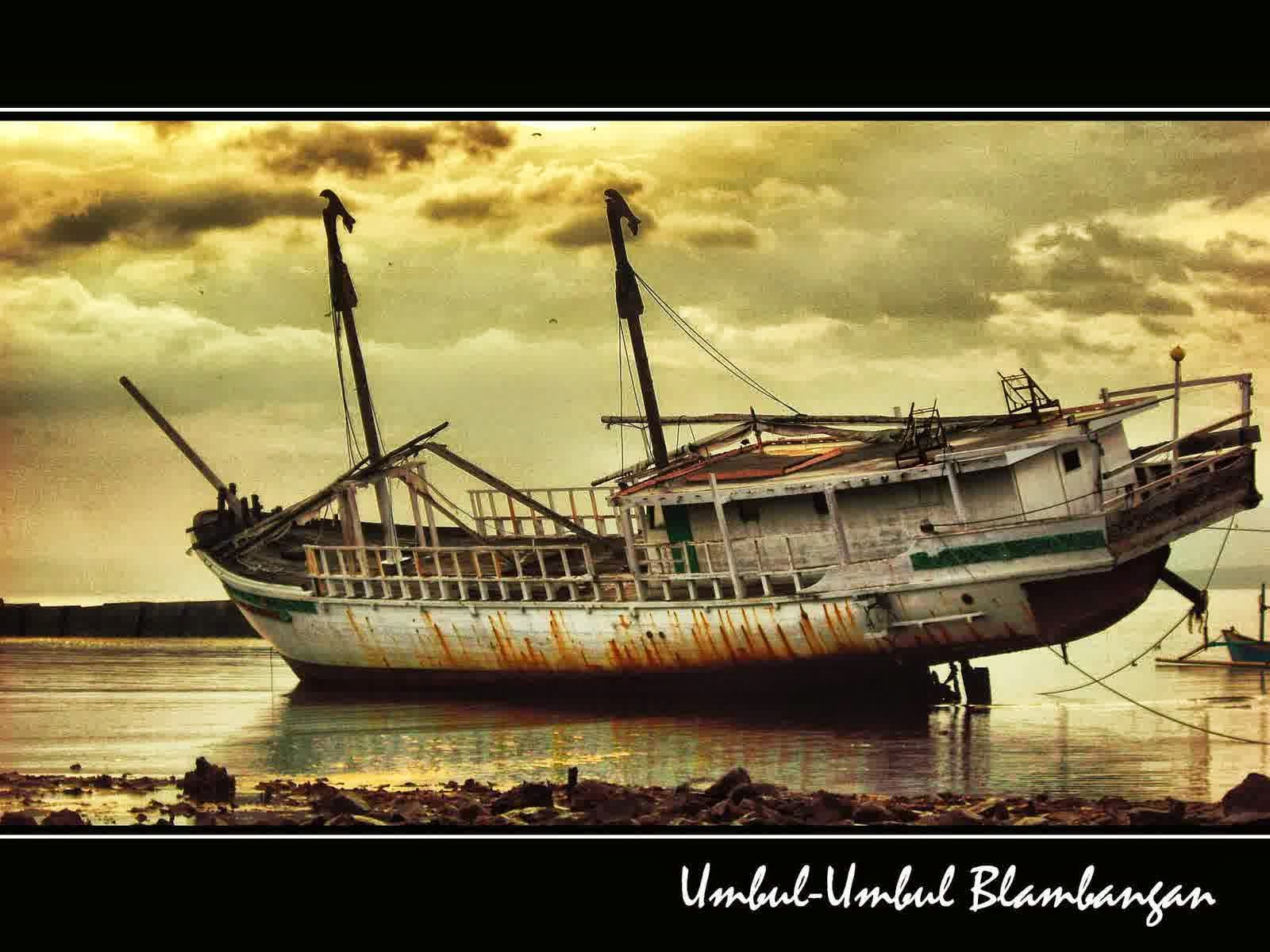 Tragedi Tenggelamnya Kapal Umbul Blambangan Tugu Inkai Kab Banyuwangi