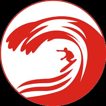 Wisata Banyuwangi Pantai Boom Pasang Android Tugu Inkai Kab