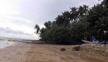 Wisata Pantai Boom Banyuwangi Jawa Timur Indah Tengah Kota 5