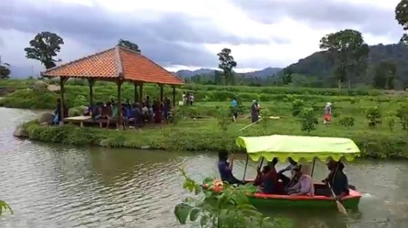 40 Daftar Tempat Wisata Banyuwangi Jawa Timur Wajib Alamat Karangharjo