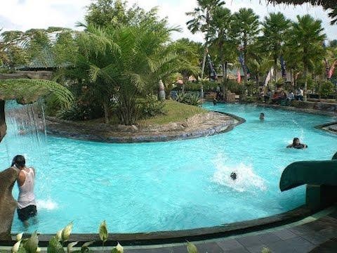 Kolam Renang Umbul Bening Rds Mall Jawa Timur Youtube Water