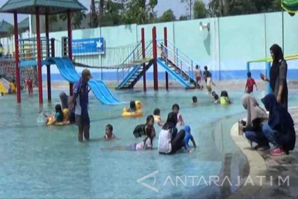 Pengunjung Taman Wisata Umbul Capai 30 000 Antara News Jawa