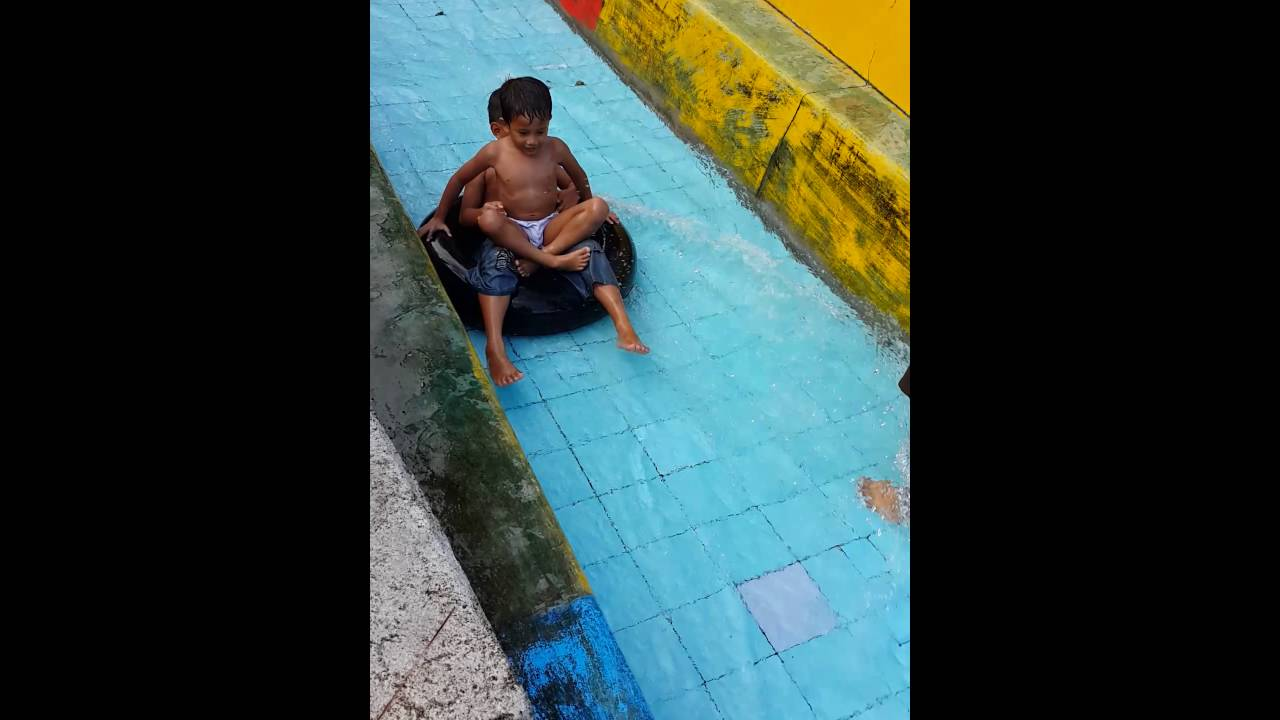 Umbul Bening Banyuwangi Youtube Water Park Kab