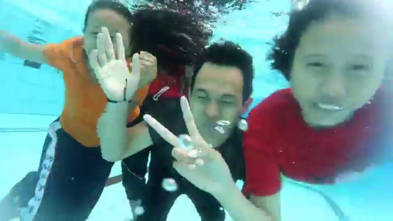 Wisata Umbul Pule Banyuwangi Youtube Bening Water Park Kab