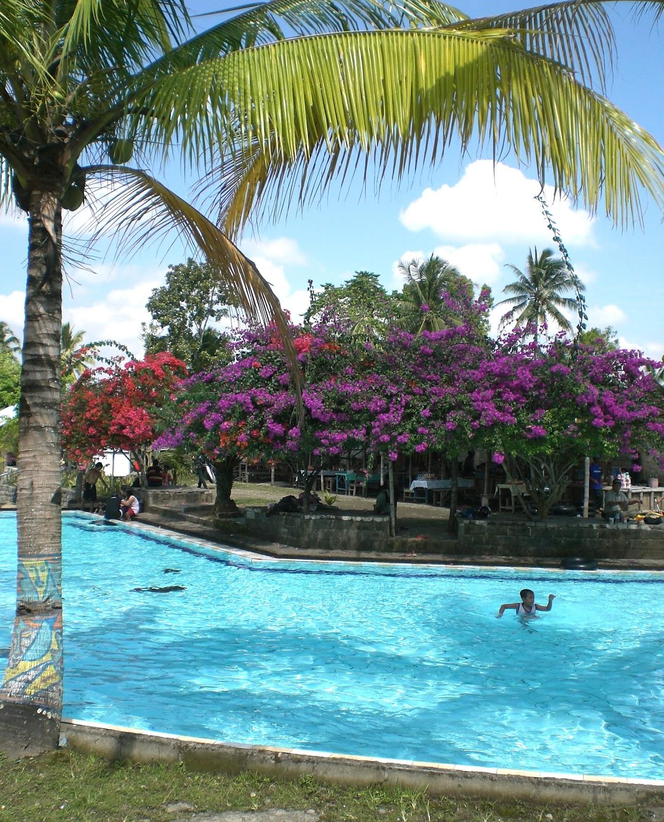 Wisata Umbul Pule Glenmore Banyuwangi Bagus Bening Water Park Kab
