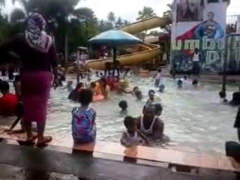 Wisata Pemandian Umbul Pule Youtube Kab Banyuwangi