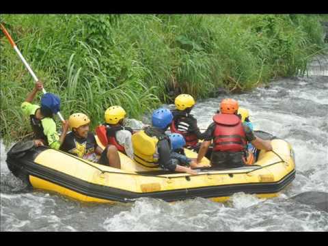 Badeng Adventure Songgon Banyuwangi Youtube Wisata Karo Kab