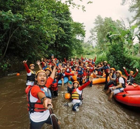 Karo Adventure Banyuwangi Cektravel Info Wisata Kab