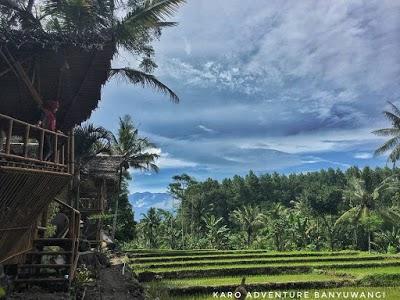 Karo Adventure Banyuwangi Jawa Timur Telepon 62 823 3123 8883