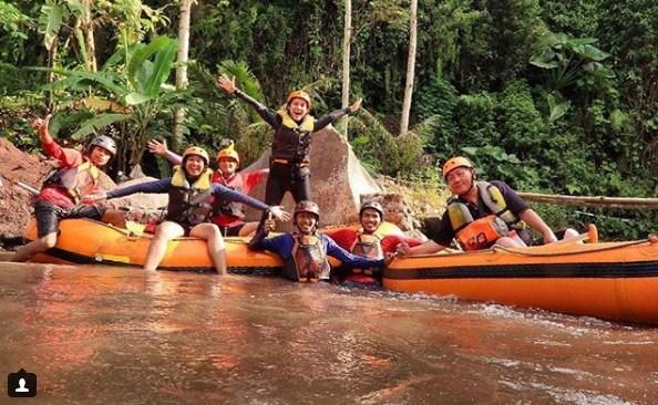 Karo Adventure Songgon Cektravel Info Wisata Kab Banyuwangi