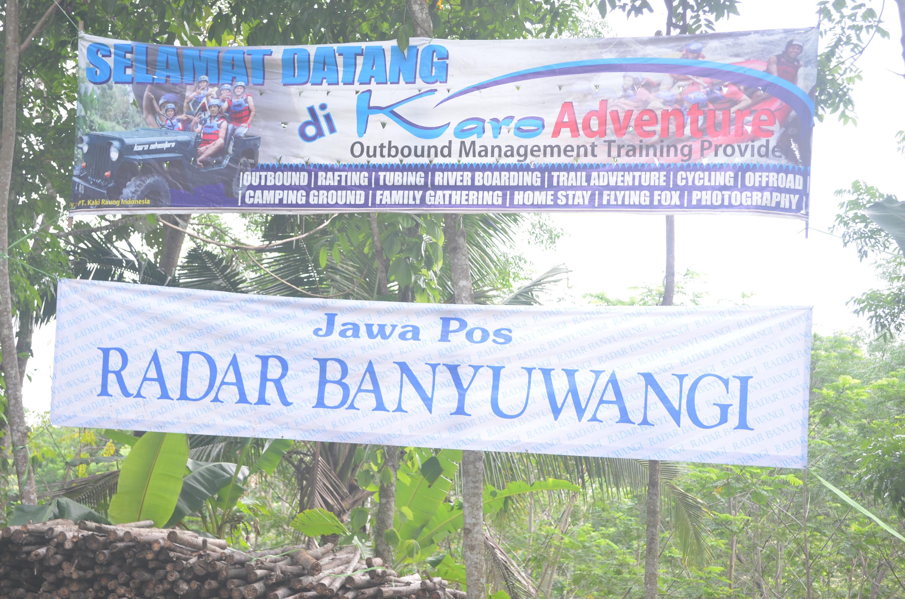 Karo Adventure Wisata Banyuwangi Dsc 0454 Kab