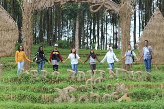 Karo Adventure Wisata Kab Banyuwangi