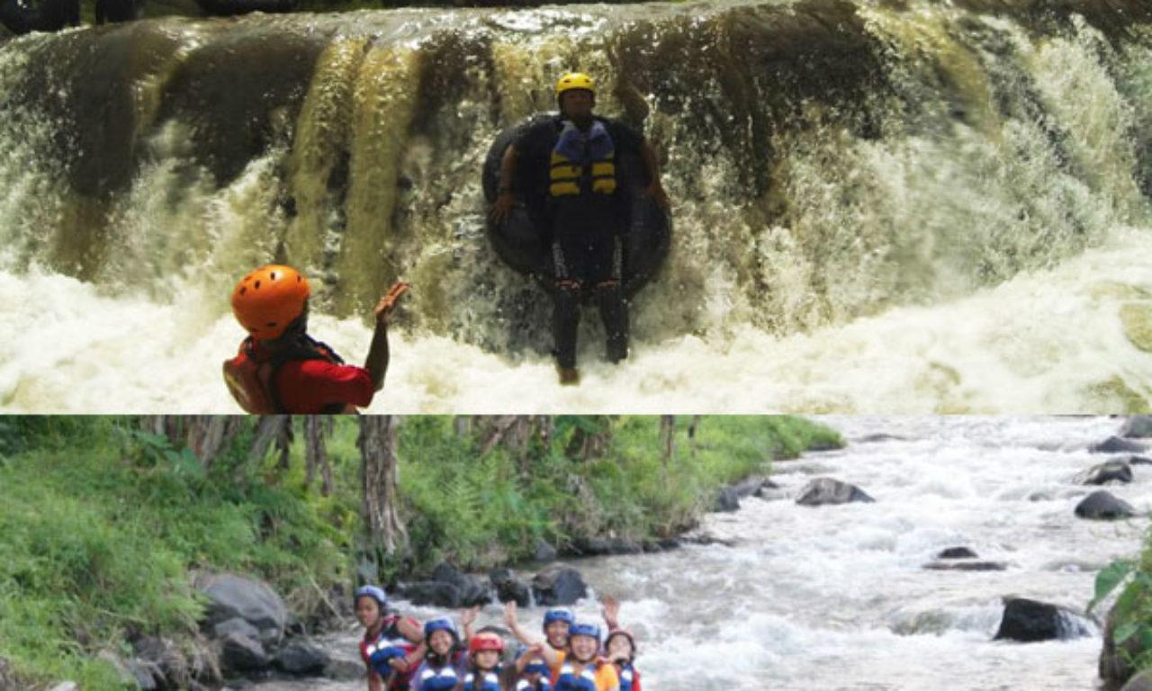 Pilihan Wisata Arung Jeram Banyuwangi Travel Tour Karo Adventure Kab