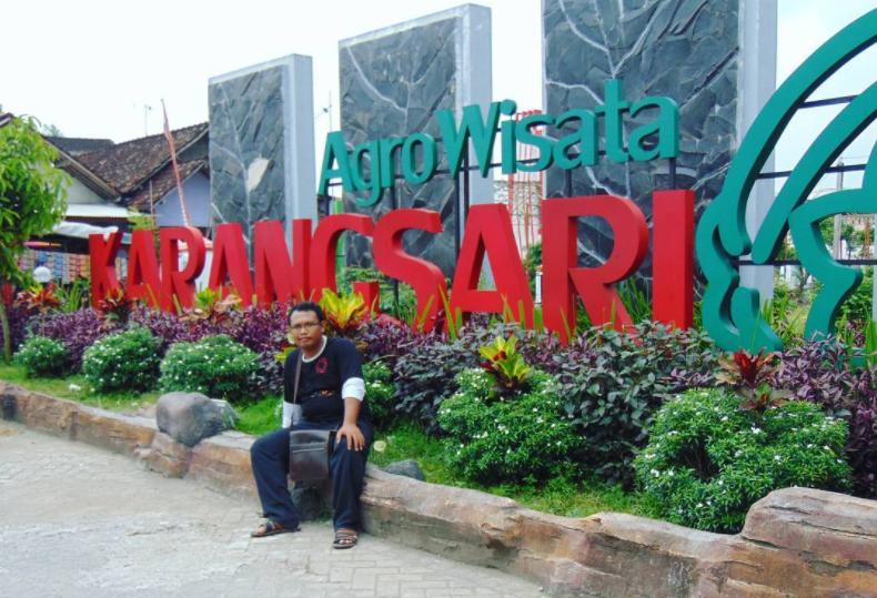 23 Tempat Wisata Instagramable Blitar Terbaru Hits Agrowisata Belimbing Karangsari
