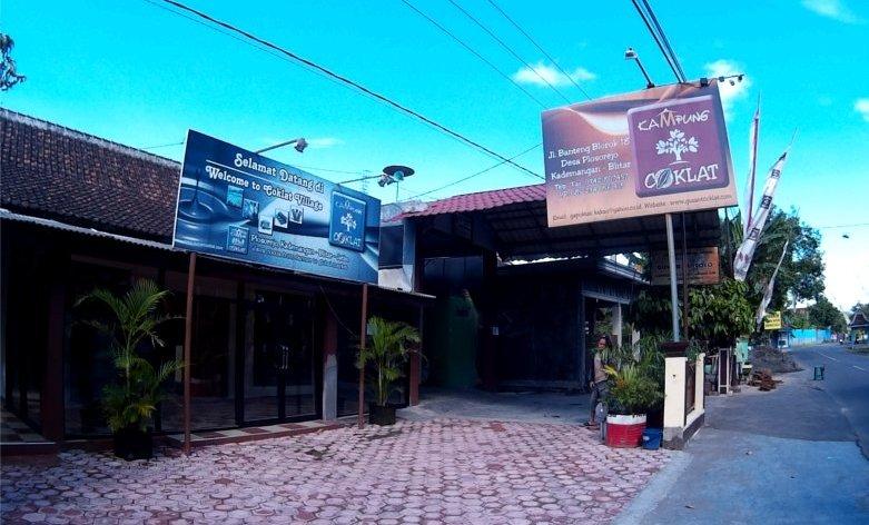 Agrowisata Blitar Wisata Blimbing Karangsari Belimbing Kab