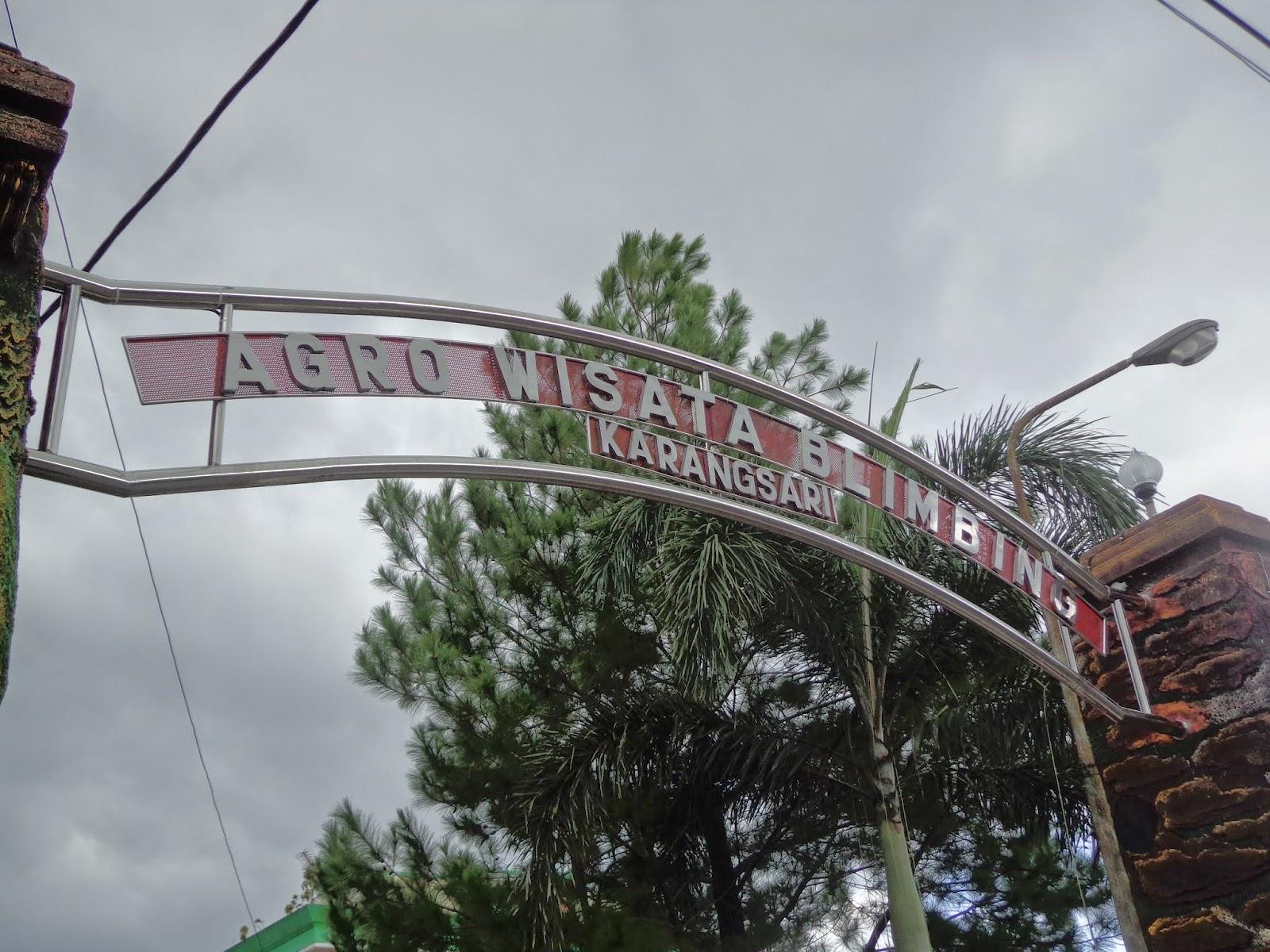 Agrowisata Blitar Wisata Jeruk Belimbing Karangsari Kab