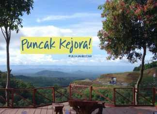 Jelajahi Wisata Kuliner Budaya Event Blitar Jelajah Puncak Kejora Agrowisata