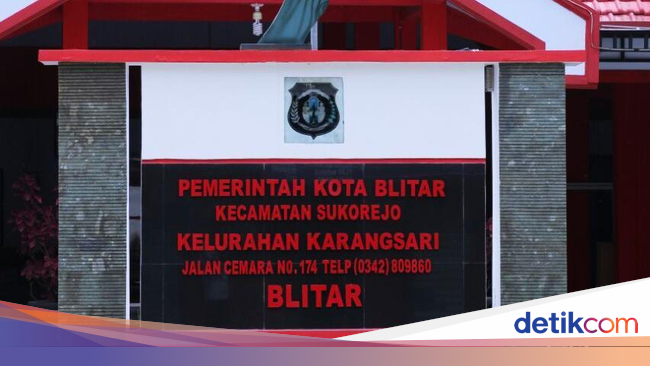 Kampung Belimbing Destinasi Wisata Alam Tengah Kota Blitar Agrowisata Karangsari