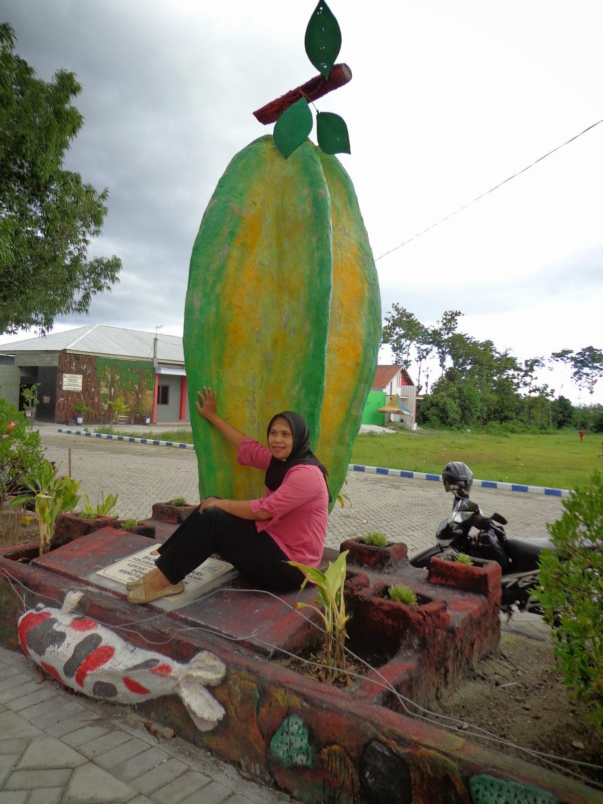 Wisata Agro Karangsari Rekreasi Sambil Memetik Belimbing Tempat Id Mengeksplor
