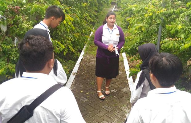 Wujudkan Kampung Wisata Hebat Asidewi Pemkot Blitar Gelar Peserta Pelatihan