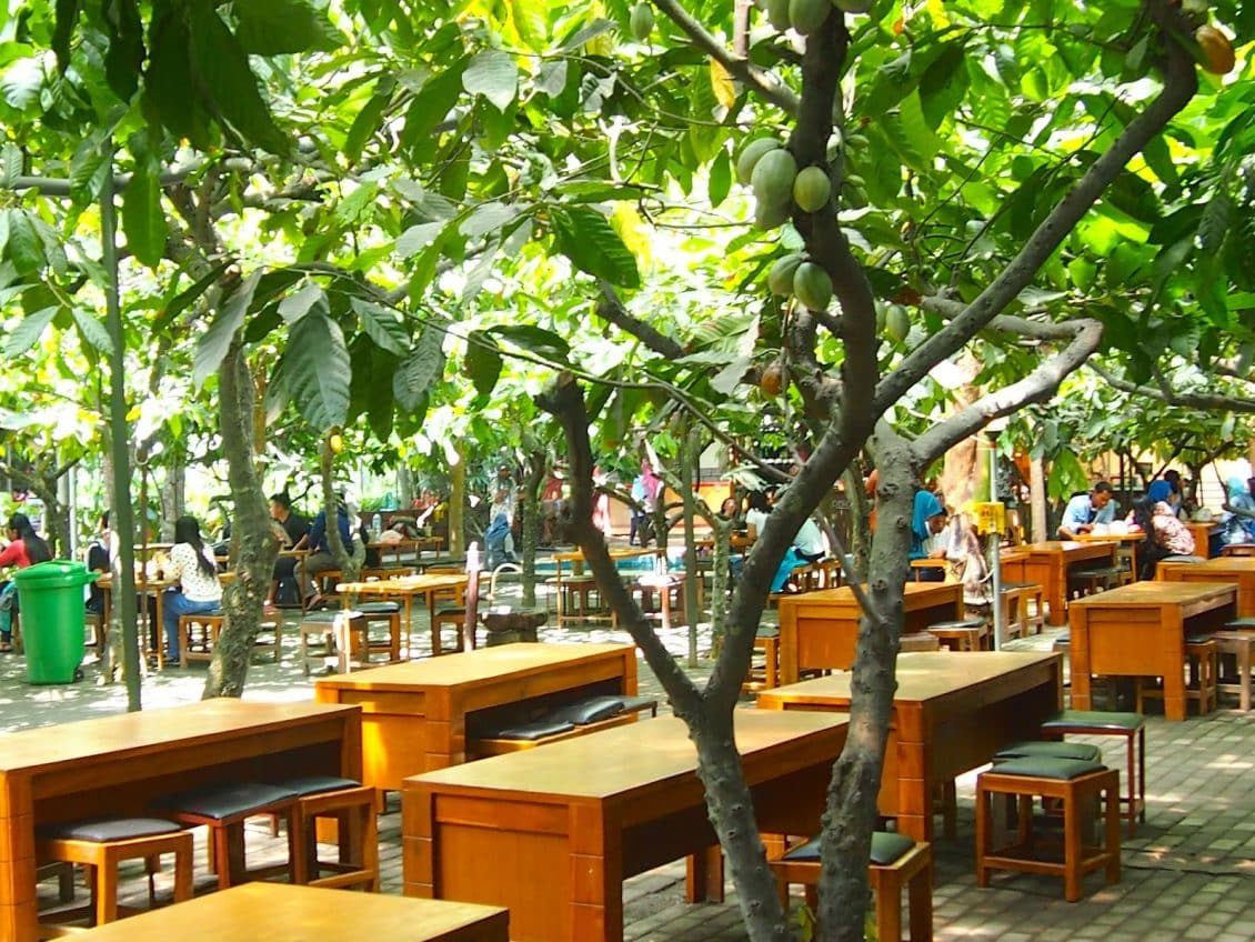 Dolan Kampung Coklat Wisata Murah Meriah Sekaligus Bisa Belajar Jalan2liburan