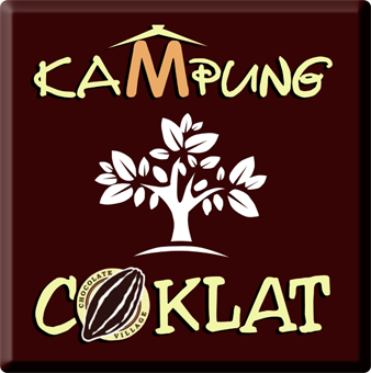 Info Lengkap Kampung Coklat Blitar Wisata Edukasi Kelud Pedia Logo