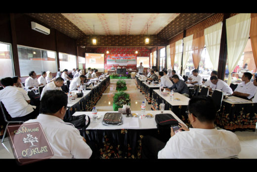 Kabupaten Blitar Kampung Coklat Bappeda Wisma Trinitario Cokelat Kab