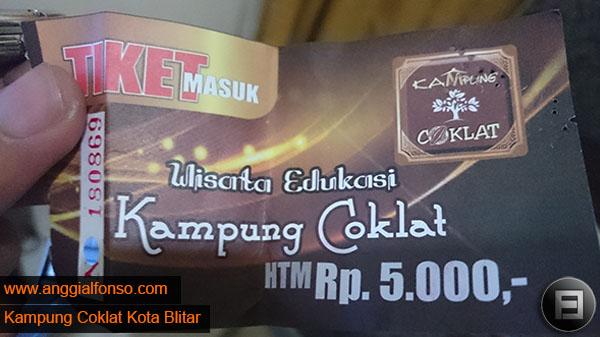 Kampung Coklat Blitar Archives Kakakoa Peluang Usaha Minuman Cokelat Kab