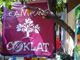 Kampung Coklat Blitar Wisata Terletak Desa Plosorejo Kecamatan Kademangan Kabupaten