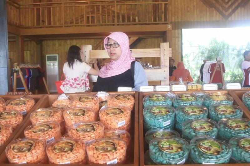 Kampung Coklat Tingkatkan Ekonomi Masyarakat Blitar Cokelat Kab
