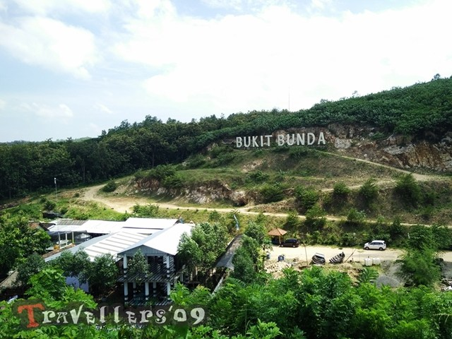 150 Tempat Wisata Blitar Page 2 6 Travellers Bukit Bunda