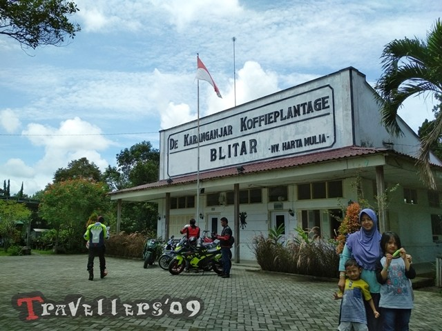 150 Tempat Wisata Blitar Page 2 6 Travellers Desa Modangan