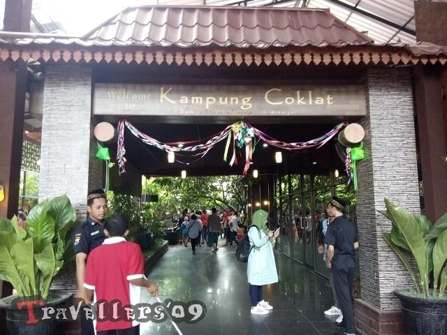 150 Tempat Wisata Blitar Page 2 6 Travellers Kampung Coklat