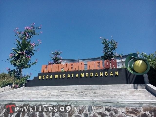 150 Tempat Wisata Blitar Page 2 6 Travellers Kampung Melon