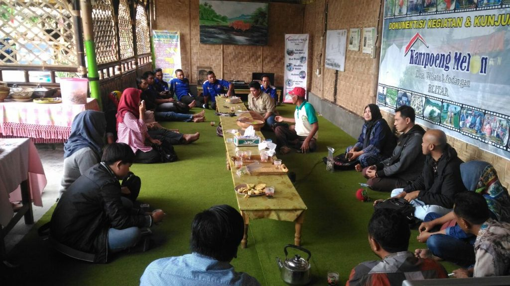 Asidewi Gandeng Ukm Perkuat Desa Wisata Asosiasi Ketua Indonesia Andi